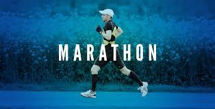 Marathon Q and A