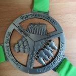 SADAC medals