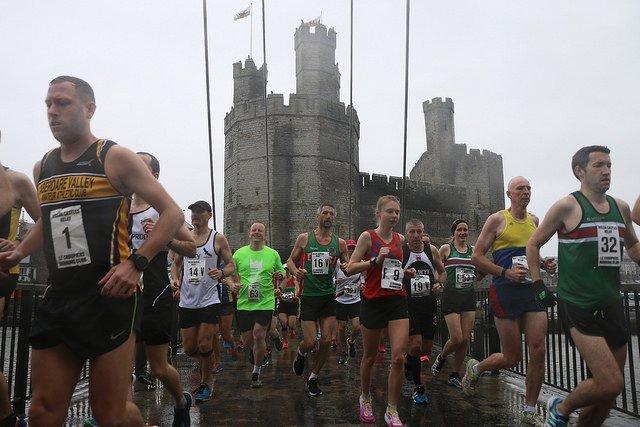 Welsh Castles 1