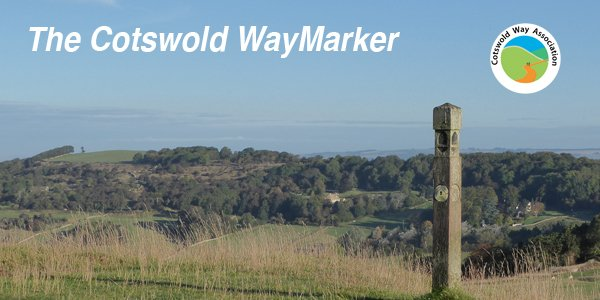 Cotswold way Association